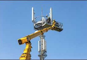 New Bedford Telecommunications Crane Services