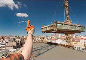 safe crane rentals in new bedford