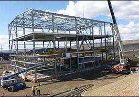 structural-steel-erection